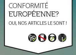 Certificats européens L'objet de la Com'